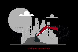 Civil & Demolition