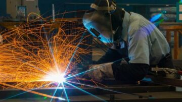 Steel and Metal Fabrication