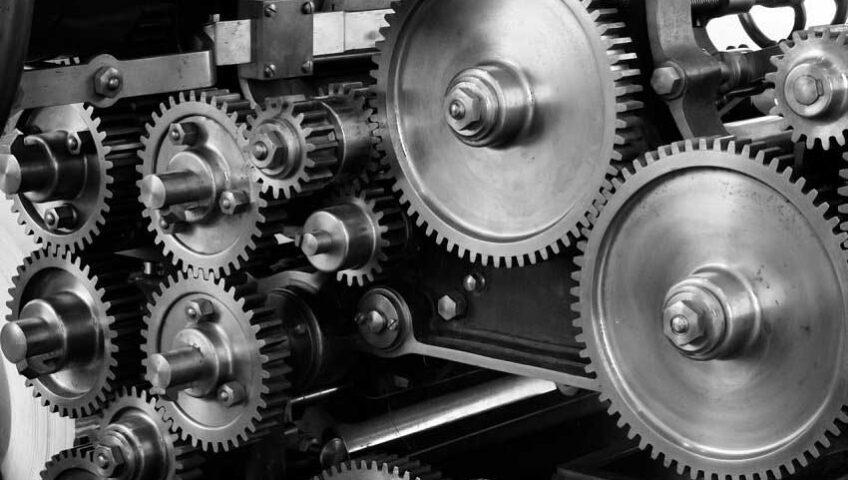 What are precision machines